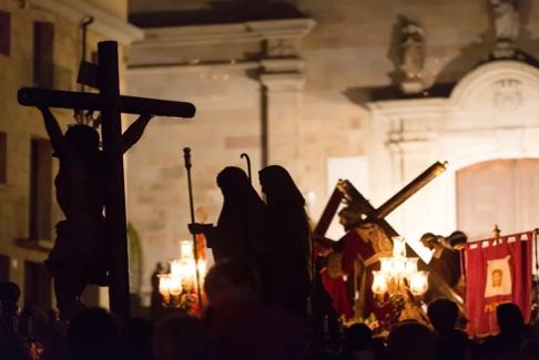 Procession Catenacciu