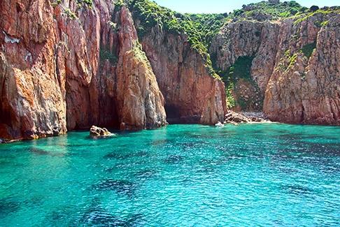 Lieux incontournables en Corse