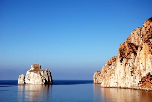 Mer Sardaigne