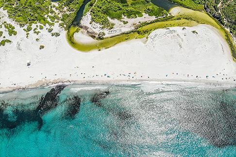 Plus belles plages de Corse