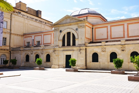 Musée Ajaccio