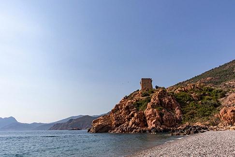 La Corse en septembre