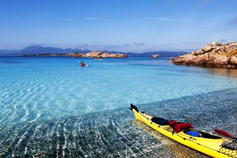 plage Sardaigne