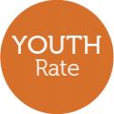 Youth rate