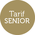 Tarif Senior
