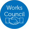 Works Council rate