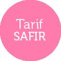 Tarif Safir