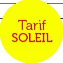 Tarif Soleil