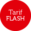 Tarif Flash