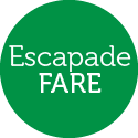 Escapade FARE