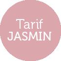 Tarif Jasmin aller simple