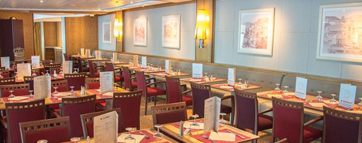 Restaurant danielle Casanova