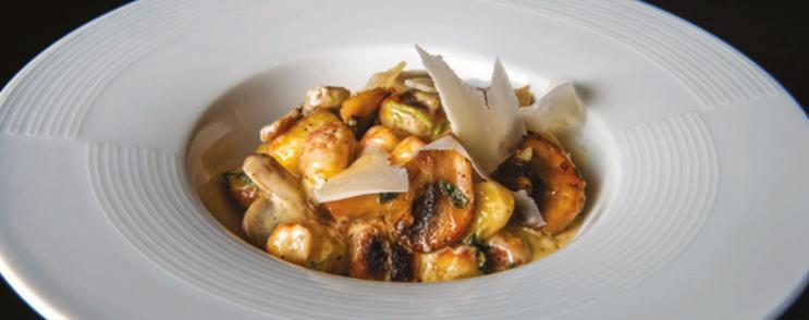 Restaurant du Vizzavona