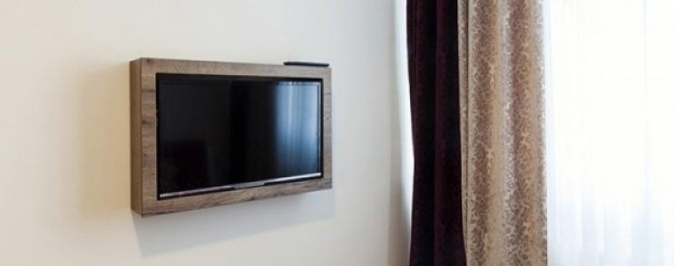 Télévisiò