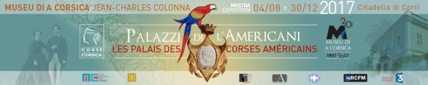 Affiche exposition Palazzi