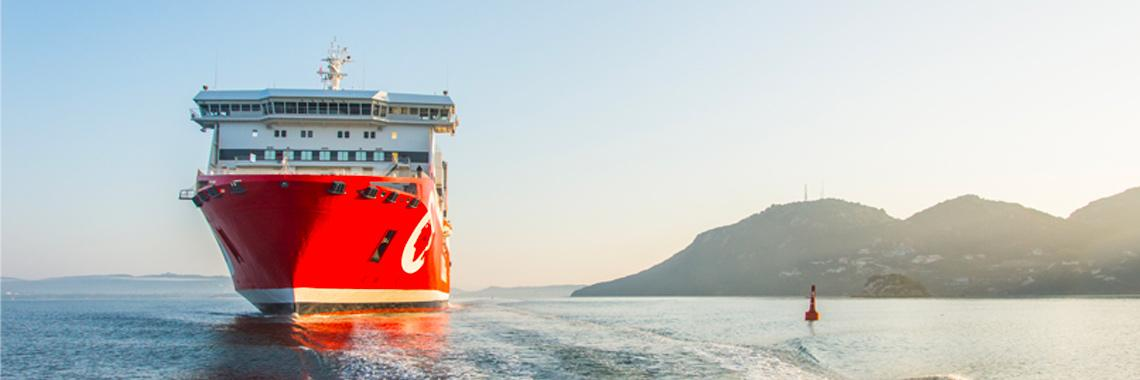 Boat CORSICA linea