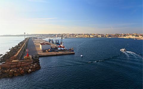 Portu di Porto Torres