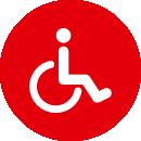Accessu Parsoni di poca mubilità