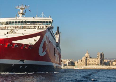 Ferry Pasca Paoli