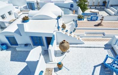 bâtiment Tunisie